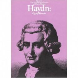 Haydn, Josep Gypsy Rondo