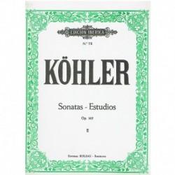 Köhler, Loui...