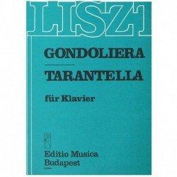 Liszt, Franz...