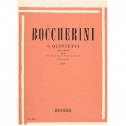 6 Quintetos Vol.2 (Op.37...