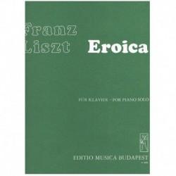 Liszt, Franz Eroica