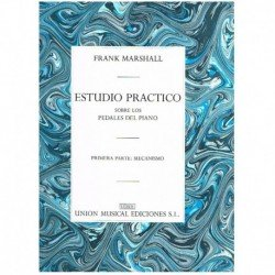Marshall, Fr Estudio...