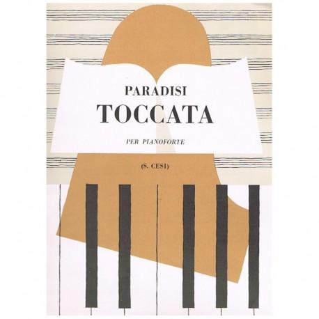Paradisi Toccata