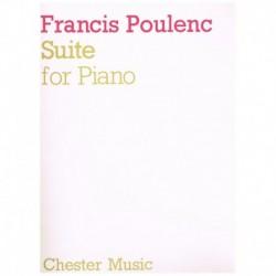Poulenc, Fra Suite