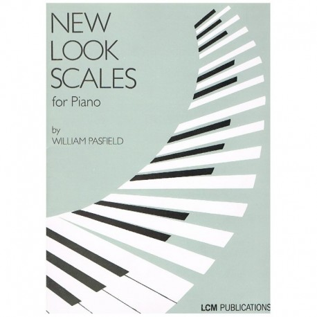 Pasfield, Wi New Look Scales