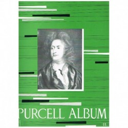 Purcell, Hen Purcell Album...