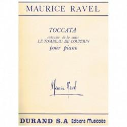 Ravel, Mauri Toccata (de Le...
