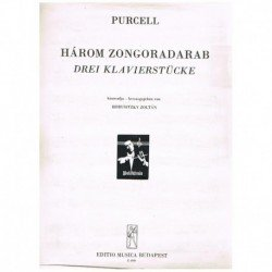 Purcell, Hen 3 Piezas