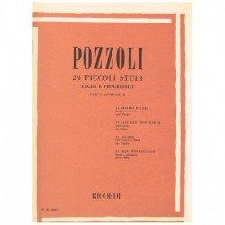 Pozzoli 24 Pequeños...