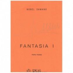 Samano, Nobe Fantasia I