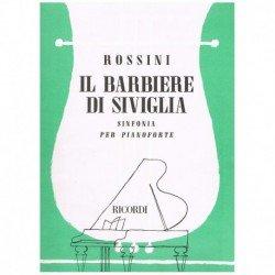 Rossini, Gio El Barbero de...