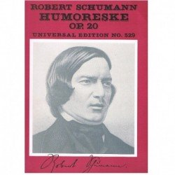 Schumann Humoresca Op.20