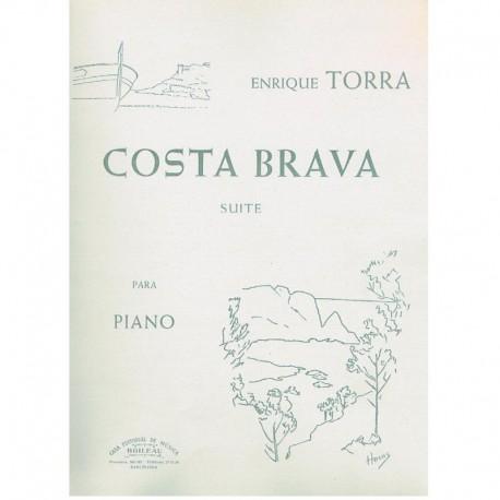 Torra. Costa Brava (Suite)