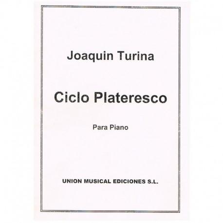 Turina Ciclo Plateresco