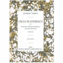 Turina Ciclo Plateresco IV....