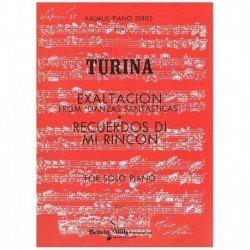 Turina Exaltación/Recuerdos...