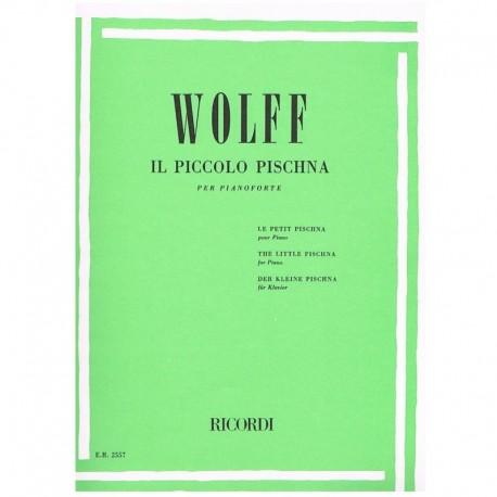 Wolff IL Piccolo Pischna