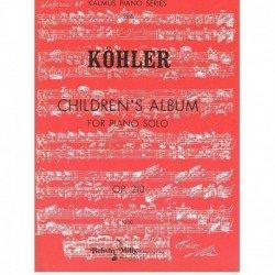 Kohler Children's Album Op.210
