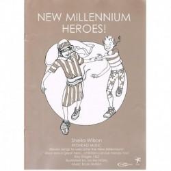 Wilson, Shei New Millenium...