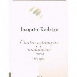 Rodrigo, Joa 4 Estampas...