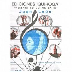 León y Padil Juan León (Pasodoble)
