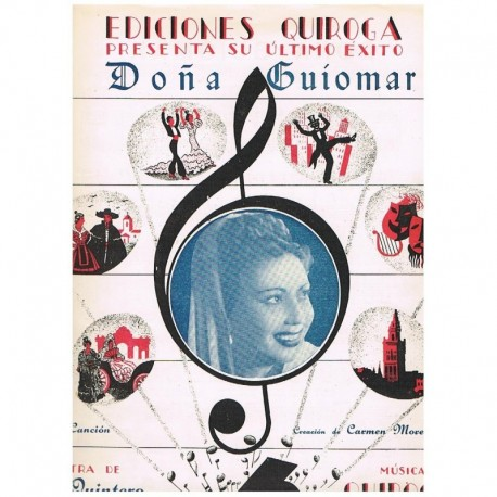 Quintero y L Doña Guiomar (Canción)