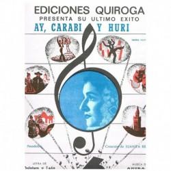 Quintero y L Ay, Carabi y Huri (Pasodoble)