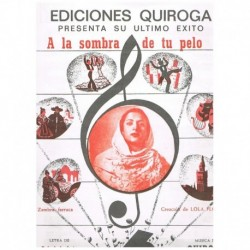 León/Quiroga A la Sombra de...