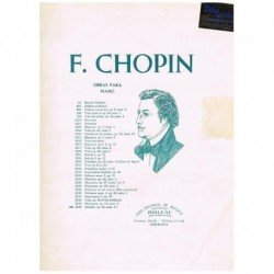 Chopin Estudio Op.25 Nº11