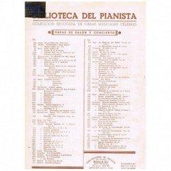 Chopin Mazurka Op.7 Nº3