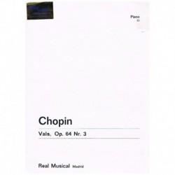 Chopin Vals Op.64 Nº3