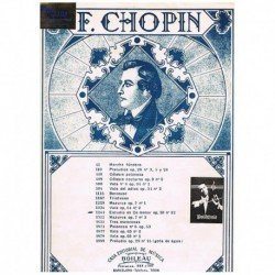 Chopin Estudio en Do menor...