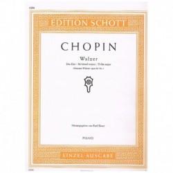 Chopin Vals del Minuto Reb...