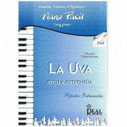 Popular La Uva (Jotilla...