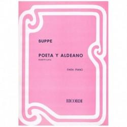 Poeta y Aldeano (Obertura)