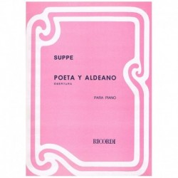 Suppe. Poeta y Aldeano...