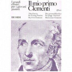 Clementi, Mu IL Mio Primo...