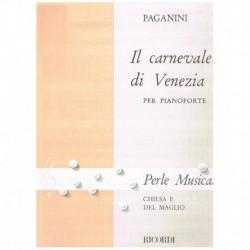 Paganini El Carnaval de...