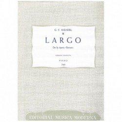 Haendel Largo (de la Opera...
