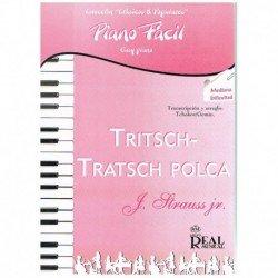 Strauss. Tritsch-Trasch Polka