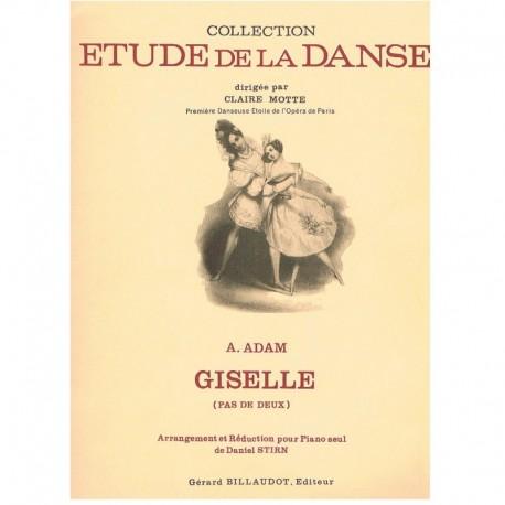 Adam, A. Giselle (Pas de Deux)