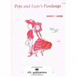 Lester, Jame Pepe and...