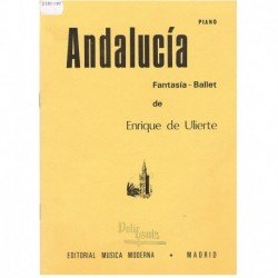Ulierte. Andalucía...