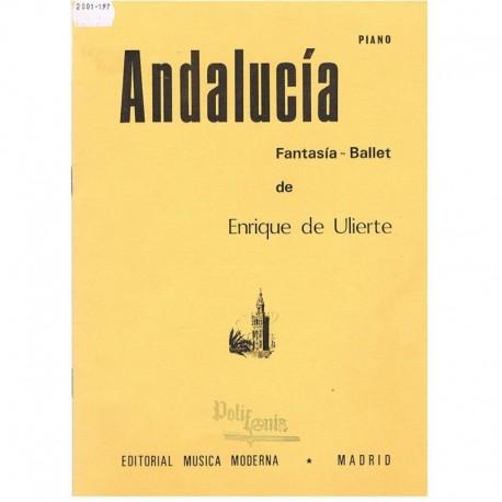Andalucía (Fantasía Ballet)