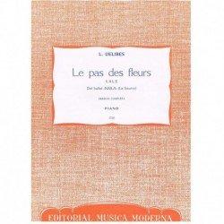 Delibes, Leo Le Pas des...