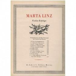 Bizet, Georg Arioso