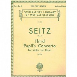 Seitz Third Pupil's...