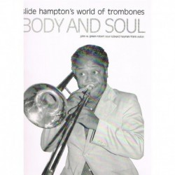 Varios. Body and Soul (6 Trombones)