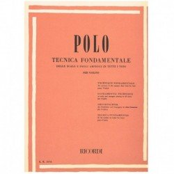 Polo. Tecnica Fundamental...