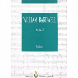 Bardwell. Sonata (Guitarra)